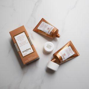 Sisley Self Tanning Hydrating Facial Skin Care