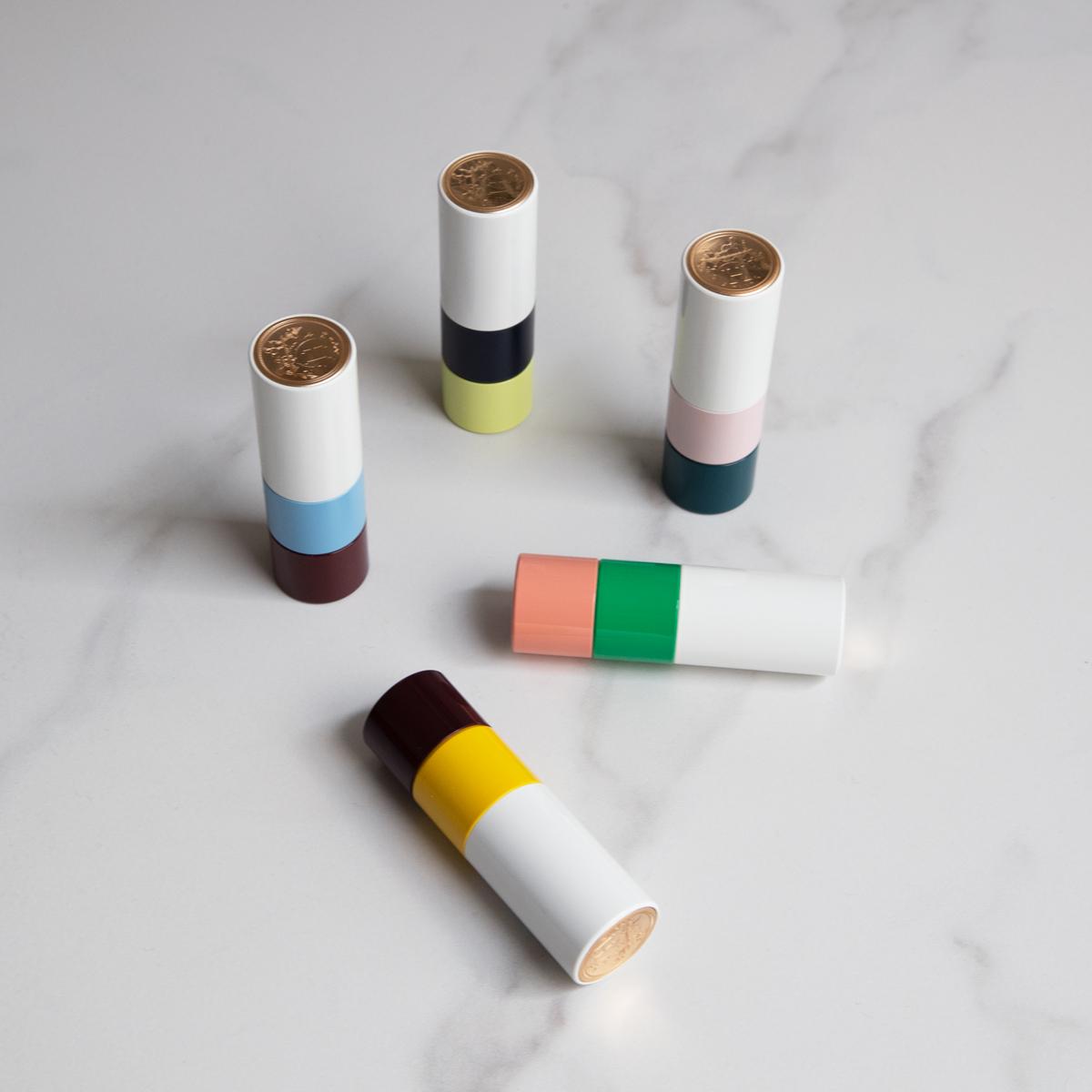Hermès lipsticks