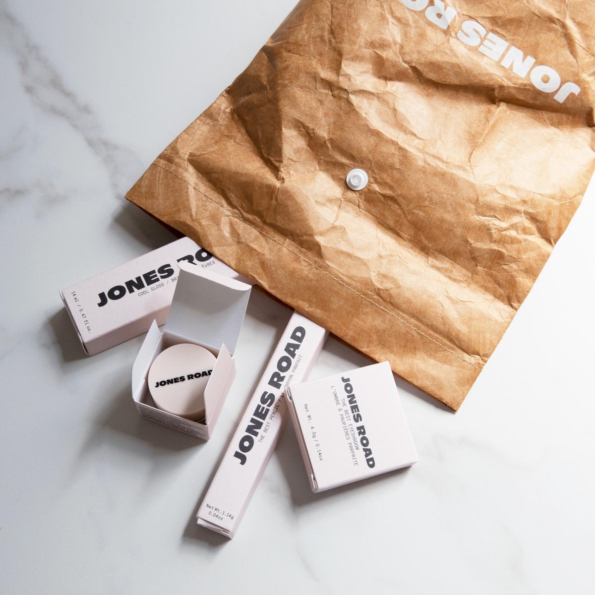 Jones Road Beauty Starter Kit